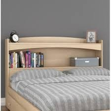 Zayley Full Bookcase Bed Kids U0027 Headboards You U0027ll Love Wayfair