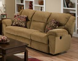 Reclining Fabric Sofa Fancy Fabric Reclining Sofa 45 With Additional Living Room Sofa