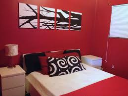 home design 81 glamorous red and white bedrooms
