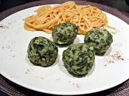 cuisiner epinard boulettes d épinards autres légumes préparés