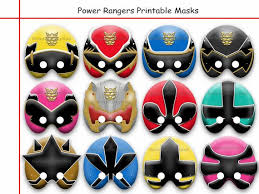 power rangers wrapping paper 7 best power rangers birthday party images on birthday