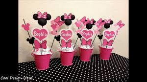 minnie mouse party ideas diy minnie mouse party decorations ideas