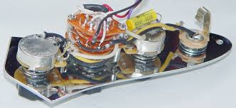 prewired j bass assembly passive rothstein guitars