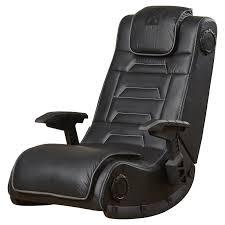 Recliner Gaming Chair With Speakers Orren Ellis Wireless Gaming Chair Reviews Wayfair
