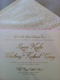 polka dot wedding invitations 2014 wedding invitation trends maureen h stationery and