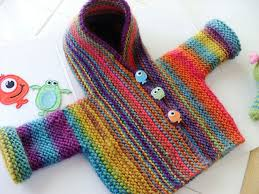 knitting pattern baby sweater chunky yarn 1138 best baby knits images on pinterest knitted baby baby