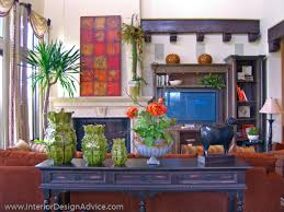 spanish style interior decorating christmas ideas the latest