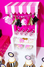 Kate Spade Home Decor Bff Doll Party U2013 Kate Spade Inspired Party U2013 With Shutterfly