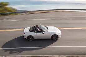 where does mazda come from 2016 mazda mx 5 miata club four seasons introduction