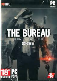 xcom the bureau ส งซ อหน ง the bureau xcom declassified pc the bureau