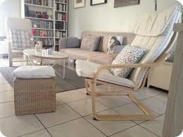 Coussin Fourrure Ikea by Mon Salon Scandinave Pour Moins De 300 U20ac C U0027est Possible Woody