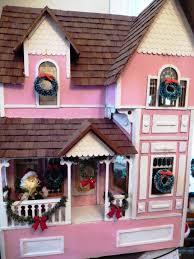 christmas dollhouse scenes google search santa u0027s dollhouse and