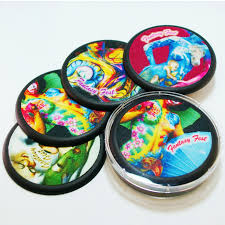 120 party pack custom coasters usa