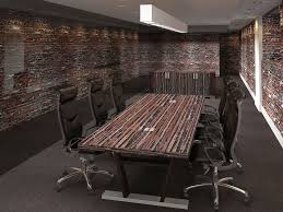 Contemporary Conference Table Venice Contemporary Conference Table 90 Degree Office Concepts