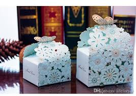 wedding gift box gift boxes favor boxes candy boxes wedding favor gift candy box