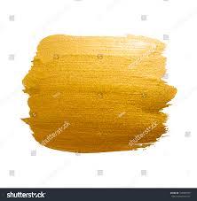 vector shining brush stroke you amazing stock vector 414995590
