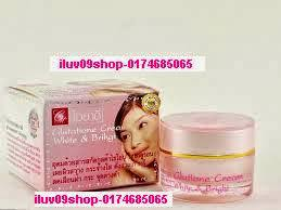 Krim Gluta iluv09shop your and healthy station superwhite bright