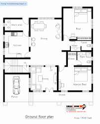 House Floor Design Kerala Home Plan and Elevation 2811 Sq Ft