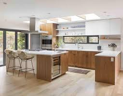 modern farmhouse kitchen with oak cabinets design your modern farmhouse kitchen with frameless oak