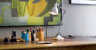 Desk Lighting Ideas 7 Recommended Cool Desk Lamps To Perfect Your Room U0027s Interior