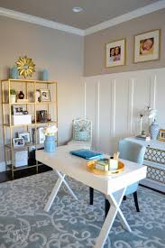 master bedroom fireplace makeover reveal sita montgomery interiors home office home office diy shelves within home office gold the