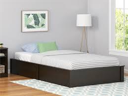 Ameriwood Bedroom Furniture by Ameriwood Furniture Austin Twin Platform Bed Frame Espresso