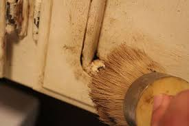 Can You Paint Kitchen Cabinets Without Sanding How To Paint Oak Cabinets Without Sanding Or Priming Lollypaper