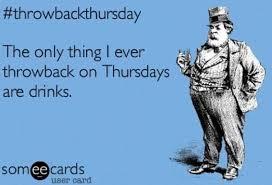 Throwback Thursday Meme - throwback thursday funny e cards pinterest throwback
