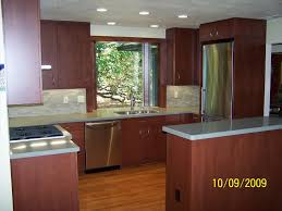 Kitchen Remodel With Island U Shaped Kitchen With Island Kitchen Sink Window Treatment Ideas