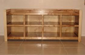 Mudroom Bench Plans Winnable Wood Entryway Bench Tags Diy Entryway Bench With Shoe