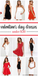 valentines day dresses affordable s day dresses 50th cocktails and debutante