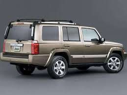 2006 jeep grand limited 5 7 hemi 2006 jeep commander 4x4 limited 5 7 hemi wallpaper