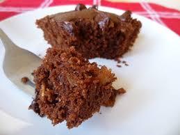 yummy recipe leftover oatmeal chocolate cake don u0027t waste the