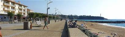plage de la chambre d amour biarritz