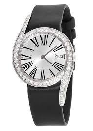 piaget limelight piaget g0a38160 limelight women s watchmaxx