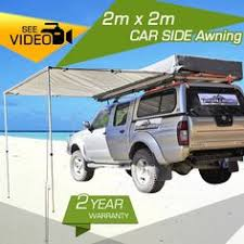 Awning For 4wd The Games Factory 2 Roof Top Tent Truck Bed Camper And Camping