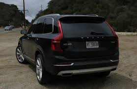 volvo jeep 2015 2016 volvo xc90 t6 awd the truth about cars