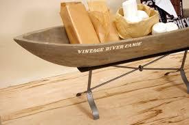 canoe coffee table for sale coffee table canoeee table with glass top kits furniture martcanoe