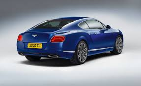 bentley blue photos 2013 bentley continental gt speed