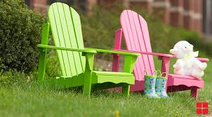 Kids Patio Chairs by Restore Outdoor Furniture