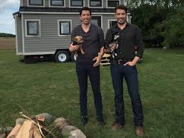 Tiny Property Brothers Tiny House Arrest Hgtv U0027s Decorating U0026 Design