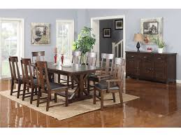Dining Table Kit Emerald Home Furnishings Dining Room Dining Table Kit D349 10 K