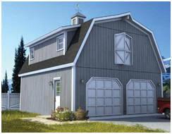barn style garage with apartment plans gambrel roof garage apartments on pinterest gambrel roof garage