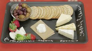 chalkboard cheese plate diy how to make a chalkboard cheese plate from scratch rtm
