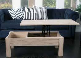 The Coffee Table by Furniture The Coffee Table That Lifts Up For Additional Storage