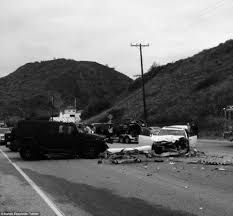lexus driver bruce jenner was bruce jenner texting before fatal car crash daily mail online
