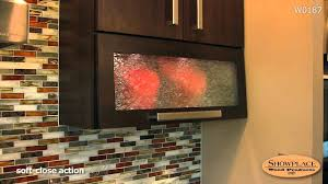 kitchen wall cabinets horizontal wall cabinet showplace kitchen convenience