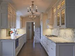 Updated Kitchens Best 25 Galley Kitchen Remodel Ideas Only On Pinterest Galley