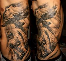 half sleeve tattoos for religious amazing