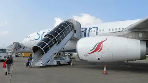 srilankan airlines a3330 200 flight ul504 srilankan airlines